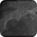 Sinus Iridum & Plato, Lunar - 11-09-2019,                                Martin (Marty) Wise