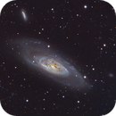M106 LRGB,                                Joe Alexander