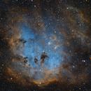 Tadpoles Nebula,                                Astromatthi