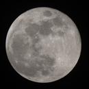 Full Moon,                                Roland