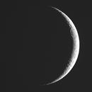 8.6% Crescent Moon,                                Steven Bellavia