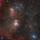 Orions nebulas,                                tommy_nawratil