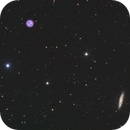 M97 and M108,                                Neal Weston