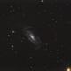 NGC 5033,                                Jarrod McKnelly