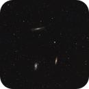 Leo Triplet - Wide View,                                CorralesRay