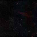 M38 widefield,                                Vijay Vaidyanathan