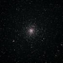NGC6397 in Ara,                                Marcelo Alves
