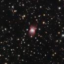 NGC 2346 Butterfly RGB,                                jerryyyyy