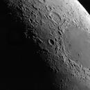 Mare Crisium region – captured in the dusk,                                Olli67