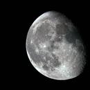 Lune du 12/09/2014,                                Frédéric Mahé