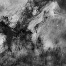 IC5070 Pelican Nebula,                                Jan Eliasek