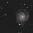 M74 LRGB,                                John