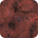 Ic1396 - HaRVB,                                regis83