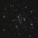 Messier 34,                                Brice