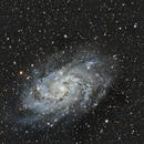 M33 RASA File,                                Nikolaos Karamitsos
