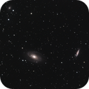 Bode's and Cigar Galaxy,                                frankszabo75