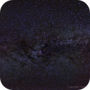 Extreme Wide Field of Cygnus,                                Hans-Peter Olschewski