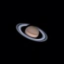 Saturn,                                David N Kidd