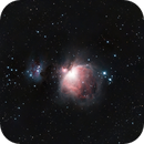 Giving M42 Another Go,                                Kelly Wood