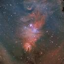 """NGC2264 AOO SHOmix,                                Makoto""""G-H""""Shindou"""
