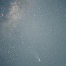 Found it! Halley´s Comet 1986,                                UN73