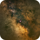 Milky Way Core,                                bootstrap