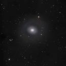 Messier 94,                                William Maxwell