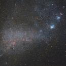 Small Magellanic Cloud... in between clouds,                                Ignacio Diaz Bobillo