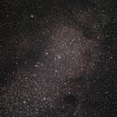 Sagittarius Star Cloud ,                                Chris85