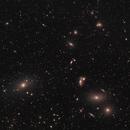 The Virgo Supercluster,                                Matt Harbison
