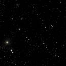 Fornax Cluster / Great Barred Spiral Galaxy and others,                                Filip Krstevski / Филип Крстевски