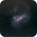 Large Magellanic Cloud (LMC) on Fixed Tripod,                                Alexandre Polleti