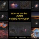 Happy new year ! (2020 retrospective),                                Jean-Baptiste Auroux