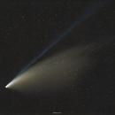 Comet Neowise C/2020 F3,                                Henrique Silva