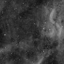 DWB111, nébuleuse de l'Hélice [ASI183MM-Pro],                                Jean-Marc