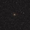 Amas Globulaire M71,                                dagar