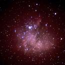 NGC281,                                Giovanni