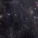 M81, M82 and IFN,                                Rogelio Bernal An...