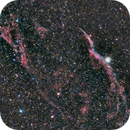 NGC6960,                                Michele Borghi