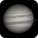 Jupiter & Io - Drizzle 3x,                                BLANCHARD Jordan