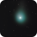Comet Lovejoy,                                Francois Theriault