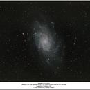 M33,                                Geert Vandenbulcke