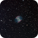 M27 (First CCD Image),                                njherr