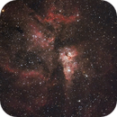 "EtaCar 1x30"" (NGC 3372),                                Leandro Fornaziero"