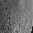 The Moon, panorama Fracastorius to Petavius, ZWO ASI290MM, 20200527,                                Geert Vandenbulcke
