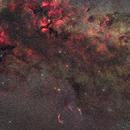 Cygnus wide-field,                                Robin Onderka