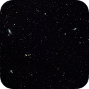 A Study of the Virgo Galaxy Cluster - Part 5: M90 and Friends,                                Timothy Martin & Nic Patridge