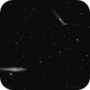 Wal und Hockey Galaxie,                                Joschi