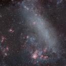 Large Magellanic Cloud,                                CarlosSagan