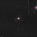 M94-DSLR,                                Francis Couderc